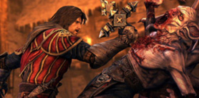 Castlevania: Lords of Shadow – Ultimate Edition (PC) Review