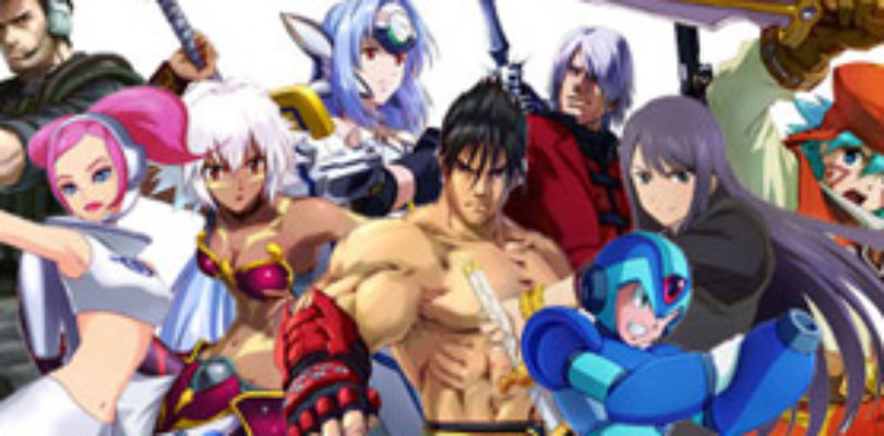 Review: Project X Zone