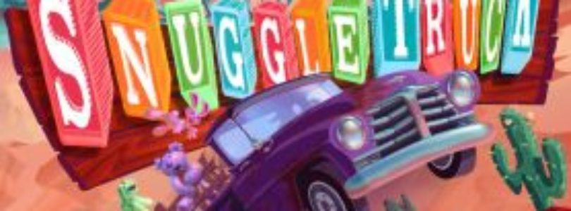 Snuggle Truck Review (Steam)