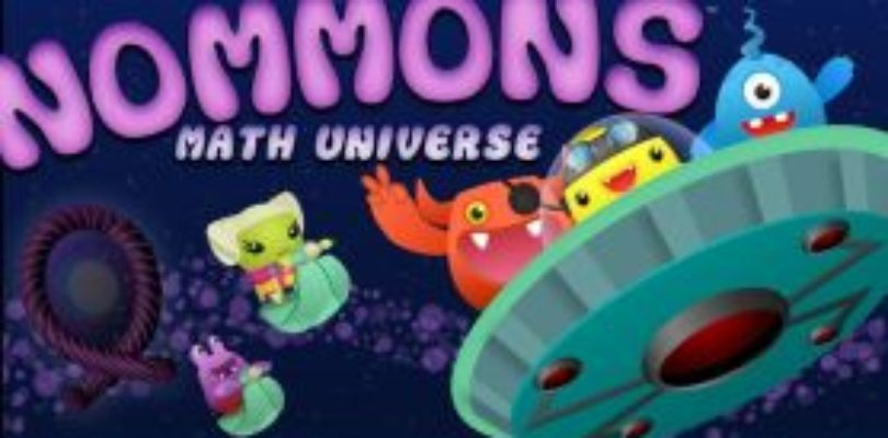 Nommons: Math Universe Review