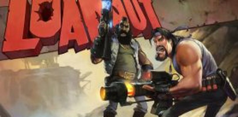 """Loadout Review """"Insanely Fun Multiplayer Madness!"""""""