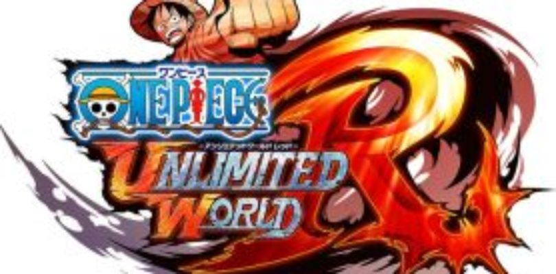 One Piece Unlimited World Red Review (Wii U)