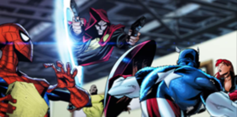Marvel Heroes 2015 Review
