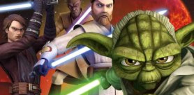 [Giveaway] Star Wars The Clone Wars: The Lost Missions Prize Pack