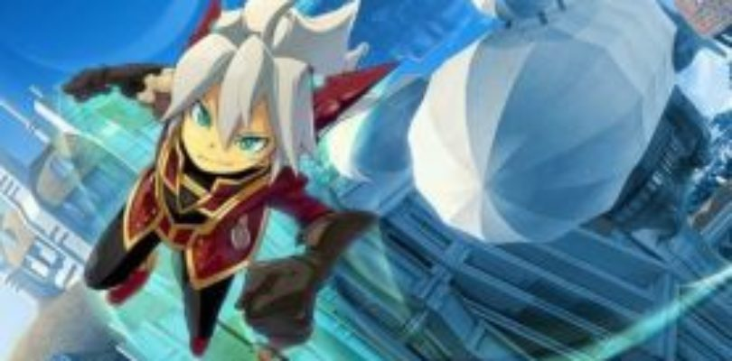 Review: Rodea the Sky Soldier (Wii U)