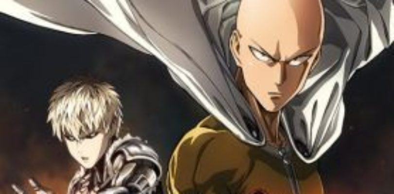 ONE-PUNCH MAN Anime Series Debuts On Toonami