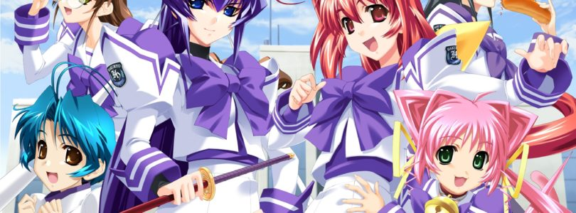 Review: Muv Luv