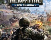 Review: Heavy Fire: Red Shadow