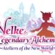 Review: Nelke & the Legendary Alchemists -Ateliers of the New World-