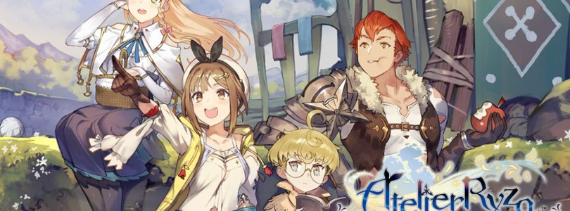Review: Atelier Ryza: Ever Darkness & the Secret Hideout